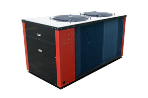 Air Cooled Water Chiller (WACM065-130CH)