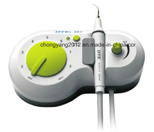 Dental Equipment Woodpecker Dental Ultrasonic Scaler with Scaler Tips pictures & photos