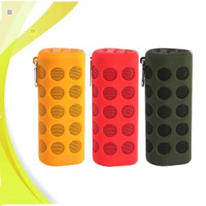Doss/ Taxi Lotto Ds-1209 Wireless Bluetooth Speaker Three Words Inserted Cartoon Outdoor Riding Sound