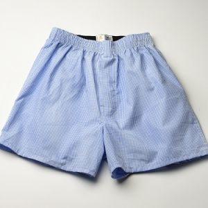667c43285537 China Comfortbal Men′s Underwear Pants Top Quality Cotton Boxer Shorts - China  100% Cotton Boxer Shorts, Underwear