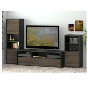 China 60 Inch Tv Stand Cabinet Unit