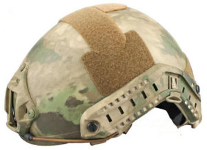 Kevlar Bulletproof Helmet Molding Made in China