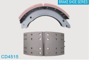 Brake Shoe Assembly (4515). pictures & photos