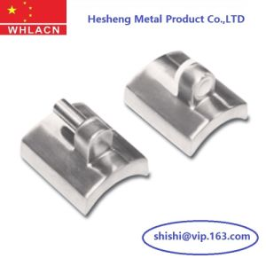 Precision Investment Casting Handrail End Cap Fittings pictures & photos