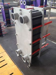Plate and Frame Heat Exchanger (B3-050-30) pictures & photos