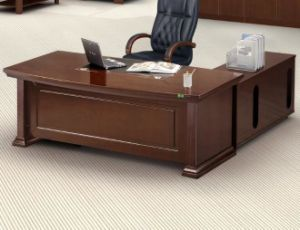 china classic wood office furniture executive desk boss table rh gcon07 en made in china com executive office desk uk office executive desk india