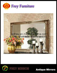 Home Furniture of Mirror Frame with Antique Design pictures & photos