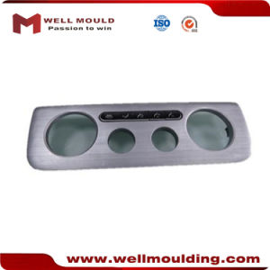 ABS/PC Plastic Injection Mould Making for Wire-Drawing Process