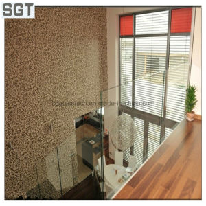 Super Clear Tempered Laminated Glass for Unique Home Decoration pictures & photos