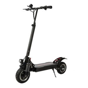 Dual Motor Electric Scooter 2400W