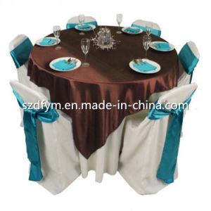 Wedding Party Tablecloth Table Cover Polyester Table Cloth