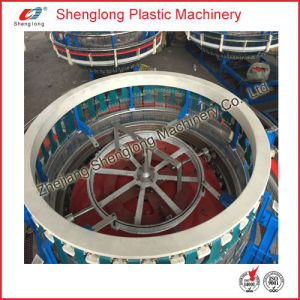 New Design Four Shuttle Circular Loom (SL-SC-4/750) pictures & photos
