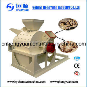 Widely Used Straw Crushing Machine with Cyclone