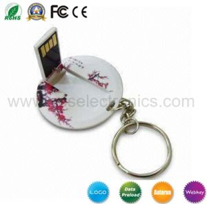 Pen Drive Custom Card USB Flash Drive 8GB Flash Memory pictures & photos