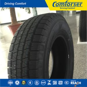 Auto Part Winter Commercial/Van Car Tire with High Quality pictures & photos