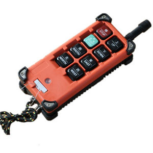 Wireless Crane Remote Control (F21-6S) pictures & photos
