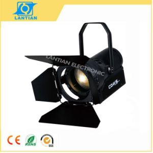 LED Fresnel Studio Light for Stage Lighting pictures & photos