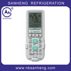 Universal Air Condition Remote Control pictures & photos
