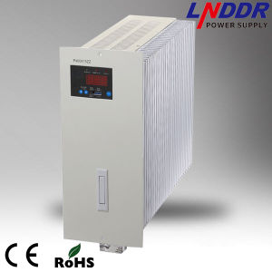 6000W DC400V@15A Batter Charger with 380VAC