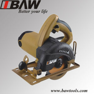 4′′ 1350W Plastic Motor Housing Circular Saw (MOD 88006A1) pictures & photos