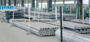 Fire Tube Plastic Lined Steel Pipe