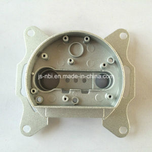 Metal Round Junction Box for TV Stand pictures & photos