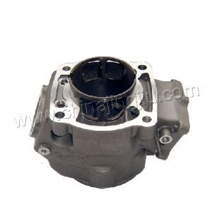 Motorcycle Cylinder Block (CR250 water-cooling) pictures & photos