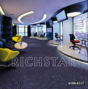 PP Carpet Tile 6100 (Star Shower) pictures & photos