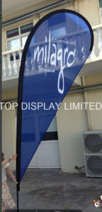 Advertising Flag Fabric Flag Flying Flag Outdoor Flag pictures & photos