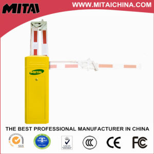 High Intensity Long-Distance Controll Automatic Parking Barrier Gate with CE Approved (MITAI-DZ001)
