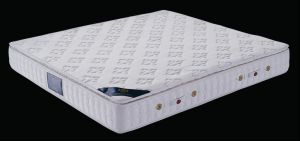 High Quality Gel Infused Memory Foam Mattress (P382) pictures & photos
