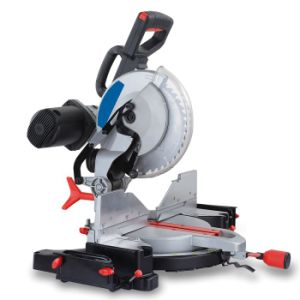 10′′wood Cutter, Mini Cutting Machine, Compound Miter Saw pictures & photos