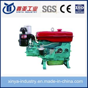 High Quality Ld Series Water Cooling Diesel Engine for Light Truck