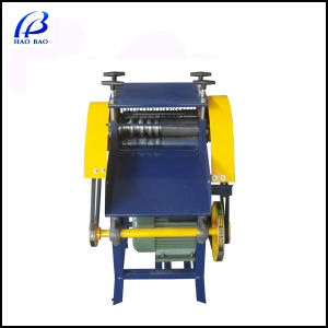 Hw-Ka 1-35mm Wire Stripper Machine/Wire Peeling Machine