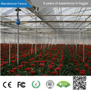 Manufacturer Factory Supply Low Pressure Greenhouse Misting System