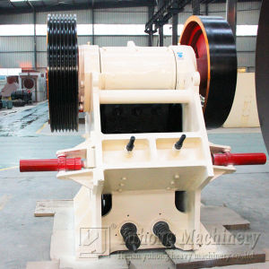 2016 Yuhong Hydraulic Rock Jaw Crusher pictures & photos
