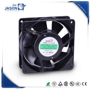 120X120X38mm Ball Bearing Shade Pole Motor Fan (FJ12032AB) pictures & photos