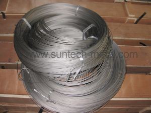 ASTM B863 Gr 2 Titanium Wire-Coil pictures & photos