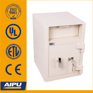 Front Loading Depository Safe with Key Lock (FL1913-K) pictures & photos