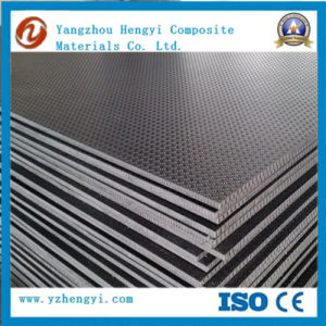 Anti-Slip FRP PP Honeycomb Panel for Scaffolding Platform pictures & photos