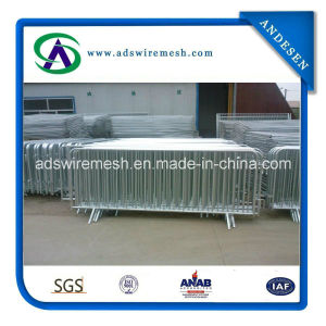 Galvanized Temporary Barriers pictures & photos