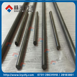 Tungsten Carbide Rods for Reamer with Good Cutting Edge