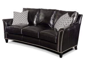 Living Room Furniture of Leather Sofa (NL-6606)