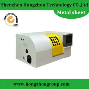 China High Quality Customized OEM Sheet Metal Enclosure Manufacturer pictures & photos
