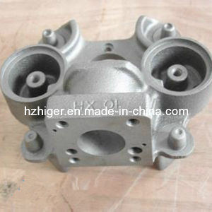 Aluminum Machinery Lathe Parts pictures & photos