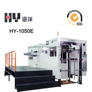 Automatic Die Cutting Machine (HY1050E)