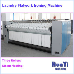 Bedsheets Industrial Automatic Ironing Machine pictures & photos