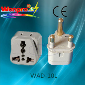 Universal Travel Adaptors (Socket, Plug) (WAD-10L)