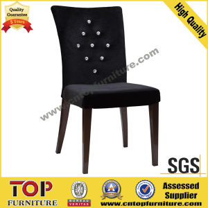 Restaurant Classy Back Metal Dining Room Chair pictures & photos