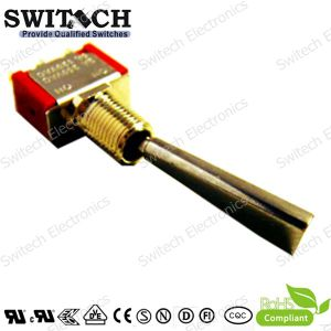china sgs miniature 3 position way waterproof spdt midium sizeQuot Window Where You Can Test The Wiring Of The 10 Spdt Togle Switches #19